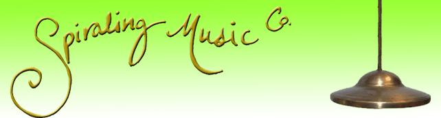 Spiraling Music News